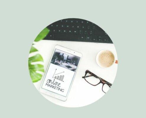 Waarom ieder bedrijf aan online marketing zou moeten doen - Suzanne Roording