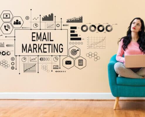 Salesfunnel MailBlue emailmarketing
