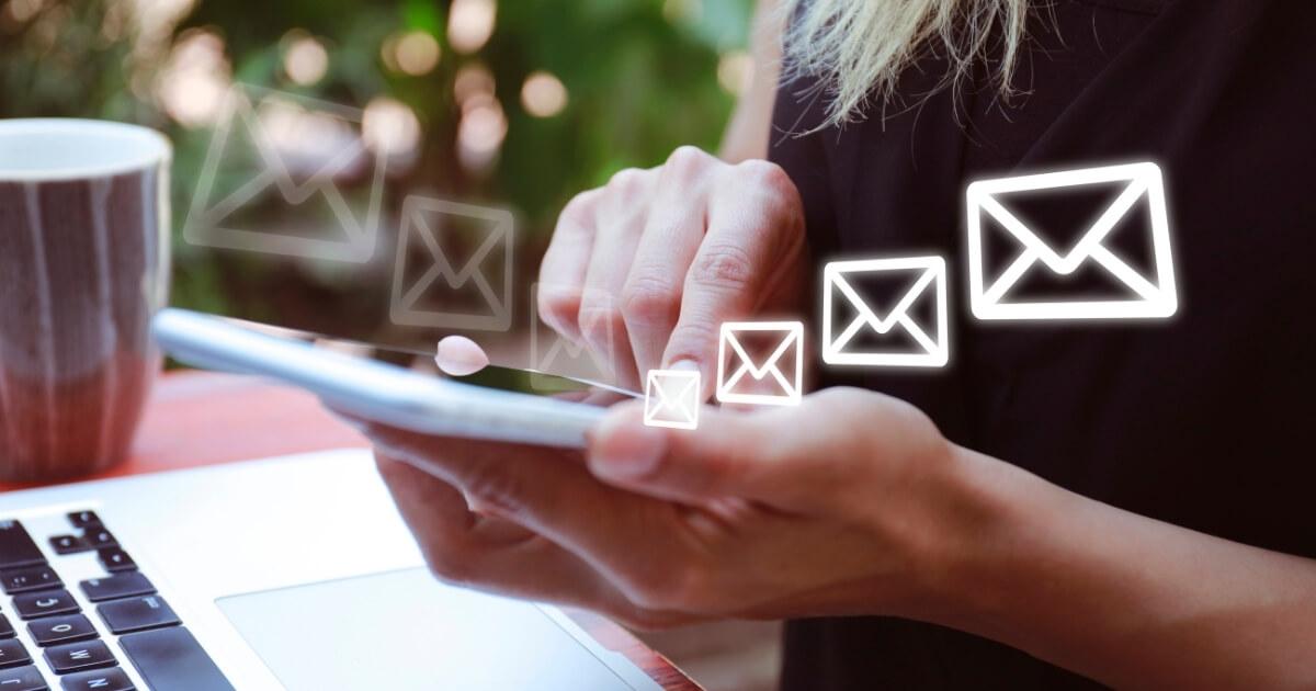 salesfunnel automatiseren met MailBlue